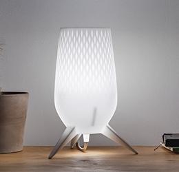 Lampe Lichtwoche 3D-Drucker