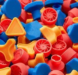 Formlabs Color KIT Resin