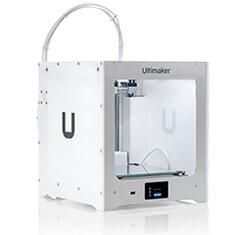 Ultimaker 2+ Connect 3D Drucker