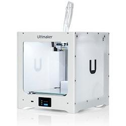 Ultimaker 2+ connect 2 3D Drucker