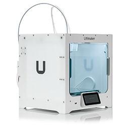 Ultimaker S3 3D-Drucker