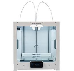 Ultimaker S5 3D Drucker