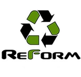 FormFutura Reform Logo